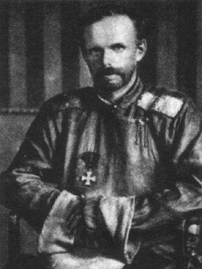 Ungern von Sternberg