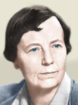 Portrait Sweden Elise Ottosen Jensen