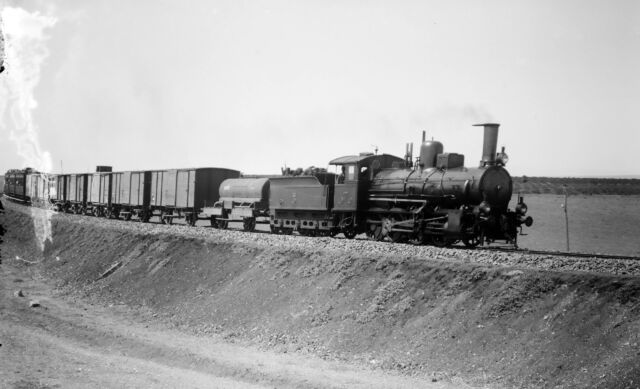 File:Berlin Baghdad Railway Train.jpg