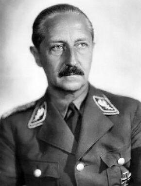 August Wilhelm Profile