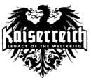 The Kaiserreich Wiki