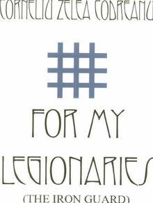 Codreanu-legionaries-book