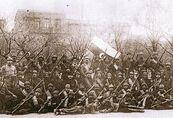 Army of Azerbaijan in 1918