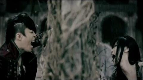 Nana Mizuki x T.M. Revolution - Kakumei Dualism (Official video)