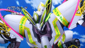 Kakumeiki Valvrave - 23 - Large Preview 01