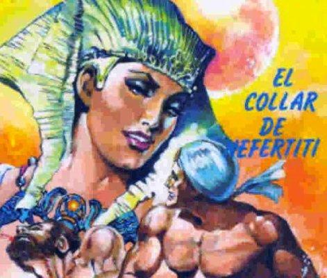 El Collar De Nefertiti (6)