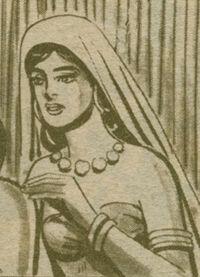 Jazmín Cara