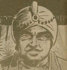 Bijapur Cara