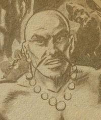 Tambo-Zum Cara