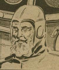 Capitán Morgan Cara