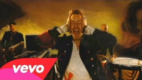 Coldplay - Viva La Vida