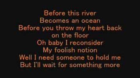 George Micheal- Faith with Lyrics