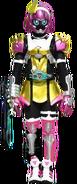 Poppy Hunter Gamer