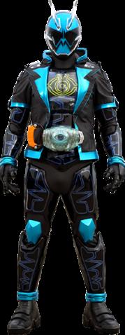 Kamen Rider Specter