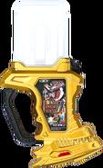 Drago Knight Hunter Z Gashat
