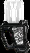 Proto Mighty Action X Origin Gashat