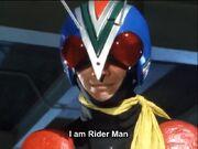 Riderman (RX)