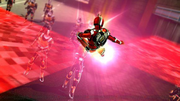 File:Faiz Blaster Form vs Riotroopers.jpg