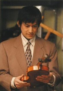 Takeo Omura