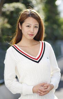 Maria Yoshikawa