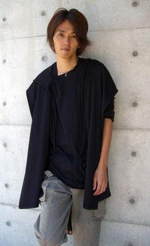 Takayuki Tsubaki 2013