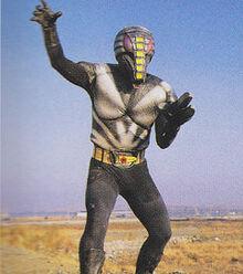 Super-vi-bakuronger