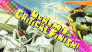 Genm DoReMiFa Critical Finish