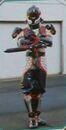 Ninja Player Body