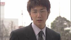 Masato Mishima