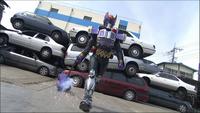 Kamen Rider Kiva Episode 14