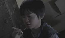 Kabuto Makoto boy