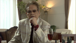 Sonozaki Ryubee