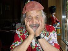 Ulf Otsuki