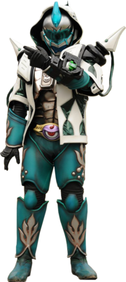 KRGh-Gamma Superior Grimm