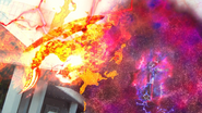 Taddle Drago Knight Critical Finish