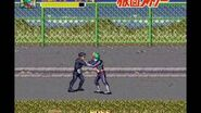 Kamen Rider SNES Screenshot 3