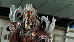 Pegasus profile