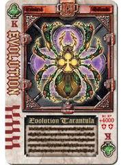 EvolutionTarantula