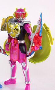 Marika Lemon Energy Arms