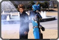 Kamen Rider Decade Episode 11