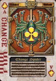 ChangeSpider