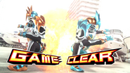 KREA Double Action Gamer XX Game Clear