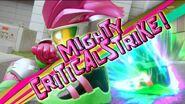 Mighty Critical Strike
