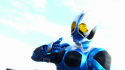 Aqua Profile