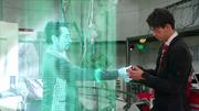 Shinnosuke give back SB