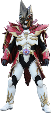 KRGh-Gamma Ultima Fire
