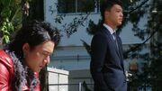 Shinnosuke in Heart Saga
