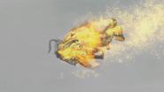 Beast's Kick Strike