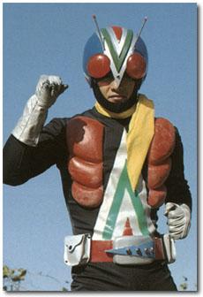 Riderman 4