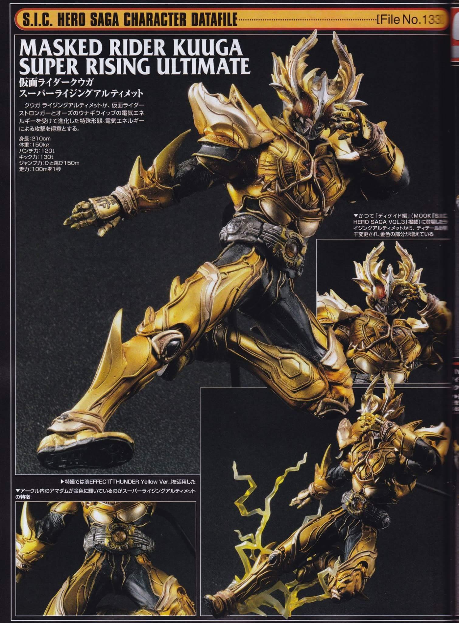 Kamen Riders' Extra Final Forms | Kamen Rider Wiki | FANDOM ...